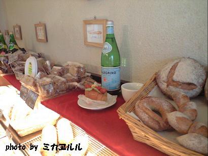 10.07パン屋さんでキャンドルCA391143