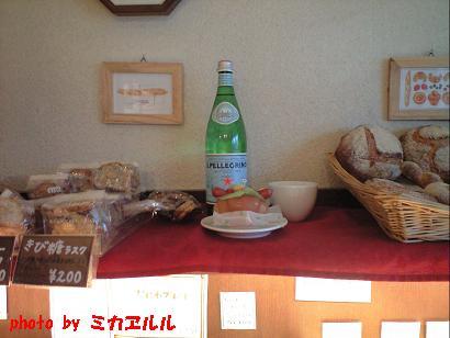 10.07パン屋さんでキャンドルCA391142