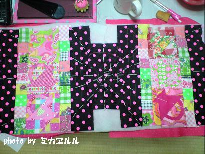 ピンクスさんno.25プレゼントのバッグCA391228