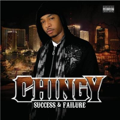 Chingy- Anythang (Ft. Lil Flip) [CDQ]