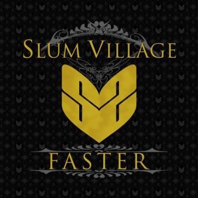 Slum Village#8211; Faster ft. Colin Munroe (prod. Young RJ)