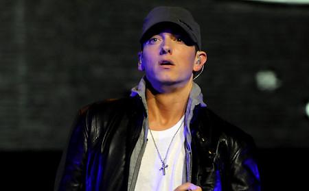 Eminem Ft Pink #8211; Won't Back Down