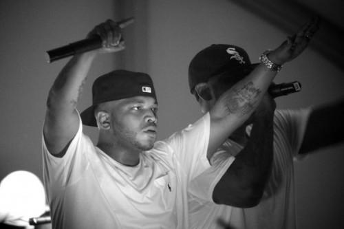 Styles P- Got A Problem ft. Bully  Tre Williams