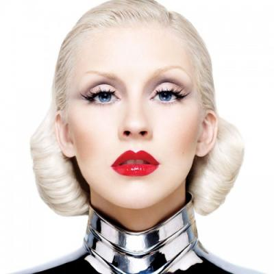 Christina Aguilera- Monday Morning (Bonus Track)