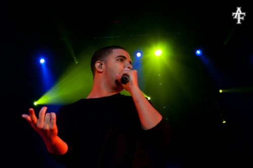 Drake- You Know, You Know (prod. Kanye West) [Tags]