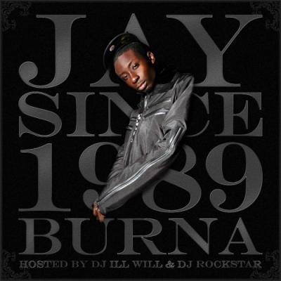 Jay Burna- Vegas [No Tags]