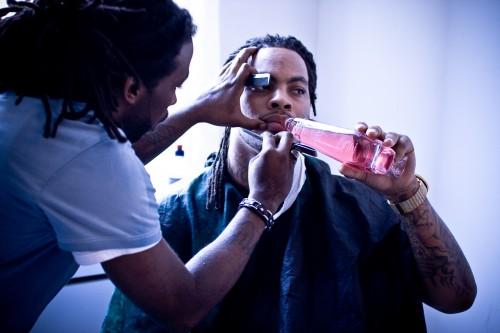 Lil Jon- Throw It Up 2 (Ft. Pastor Troy  Waka Flocka)