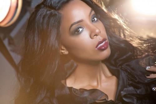 Kelly Rowland- Grown Ass Woman