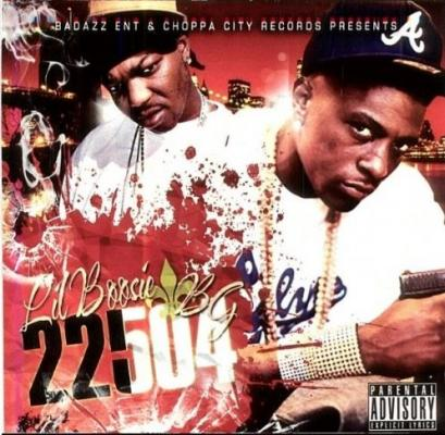 Lil Boosie  B.G.- Fresh [CDQ]
