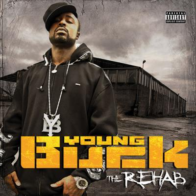 Young Buck- Ya Betta Know It x When The Rain Stops
