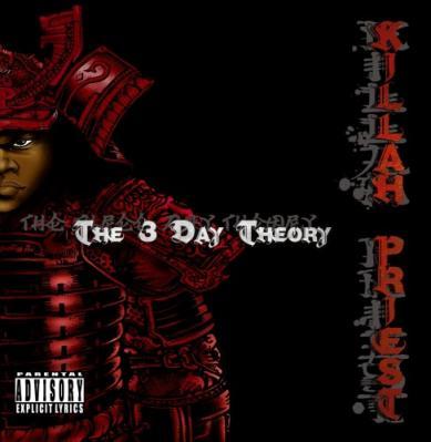 Killah Priest ft. Copywrite  Jakki Da Motomouth- Fire Reign
