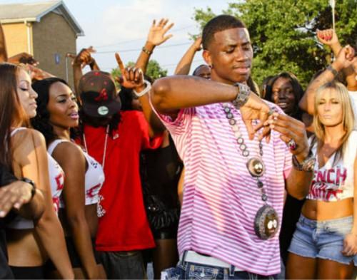 Gucci Mane- Mr. Zone 6