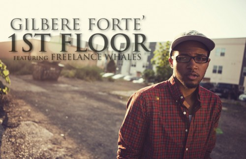 Gilbere Forte ft. Freelance Whales #8211; 1st Floor