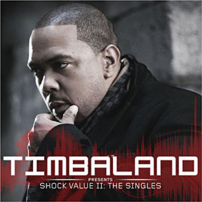 Timbaland ft. Tyson Ritter (of The All-American Rejects)- I'm In Love With You
