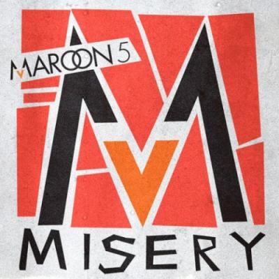 Maroon 5- Misery [CDQ]