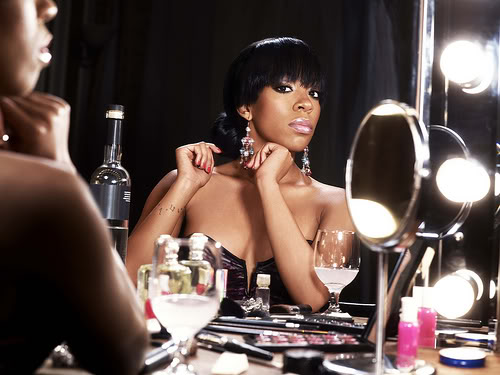 K. Michelle #8211; Can't Do This (Prod. by R. Kelly)