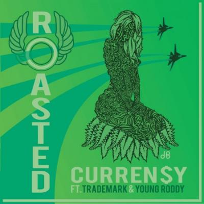 Curren$y ft. Trademark  Young Roddy- Roasted