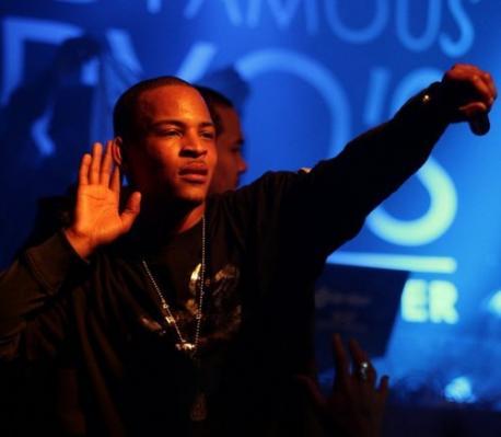 T.I. #8211; Whatcha Sayin Tip [No DJ]
