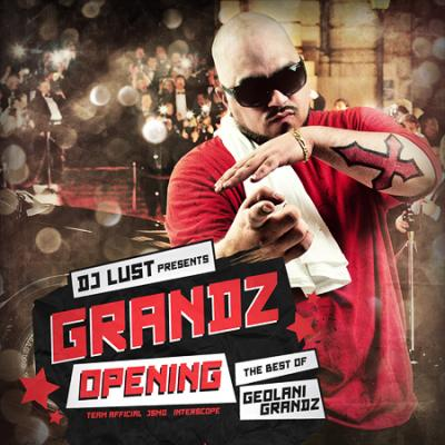 Geolani Grandz- Do My Thang (Ft. Sheek Louch  Chris Johnson) (prod. by Jimi Kendrix)