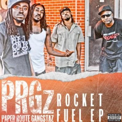 Paper Route Gangstaz- Addicted To Balling