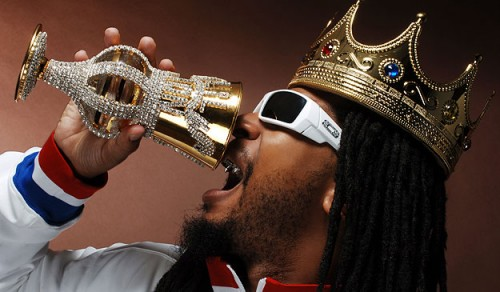 Lil Jon- U Don't Like Me (prod. by Diplo)