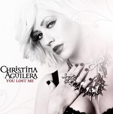 Christina Aguilera- You Lost Me (Radio Mix)