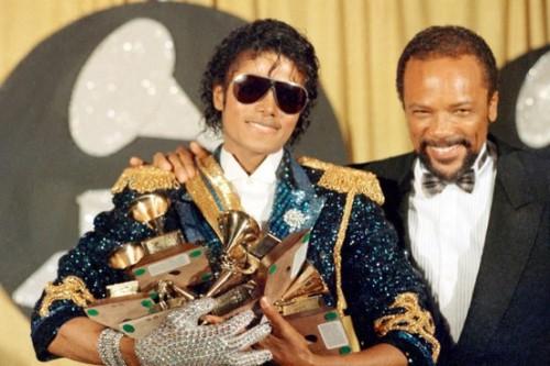 DJ Green Lantern Michael Jackson Tribute Mix (Pt.1)