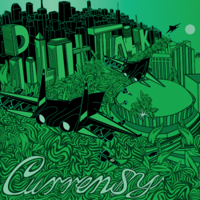 Curren$y The Day (feat. Mos Def x Jay Electronica)