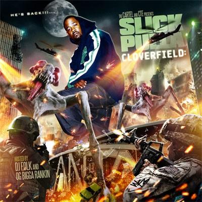 Slick Pulla Ft. JW  Screwww #8211; Gudda Butta [prod. by The Olympicks] (No DJ)