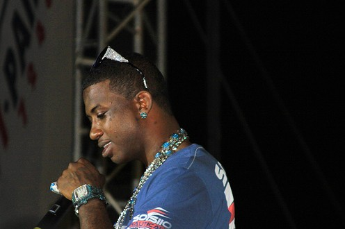 Woo Da Kid ft. Gucci Mane#8211; Talkers [No Tags]