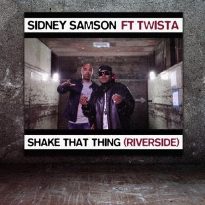 Sidney Samson- Riverside (Remix) Ft. Twista [MP3]