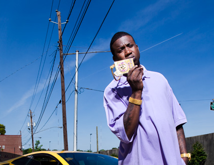 Gucci Mane #8211; Timothy [prod. by Zaytoven] (No DJ)