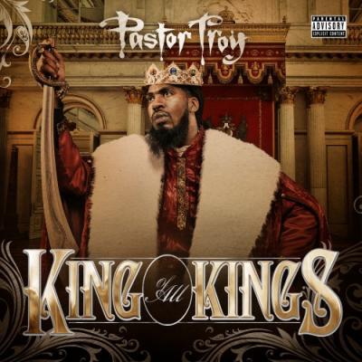 Pastor Troy- Backroad (prod. by J Mac)