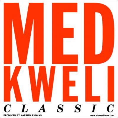 MED #8211; Classic (feat. Talib Kweli)