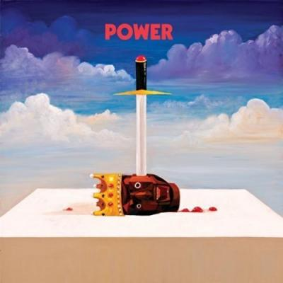 Kanye West- Power (iTunes Version)