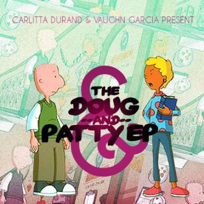 Carlitta Durand  Vaughn Garcia- We'll See