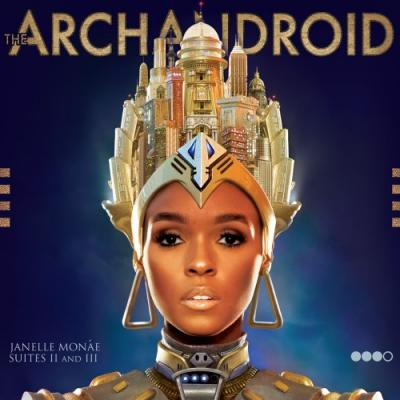 Janelle Monae Ft. Big Boi- Tightrope (Organized Noize Remix)