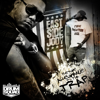 Eastside Jody Ft. Big Bank Black #8211; Only Understand Money [prod. by Drumma Boy]