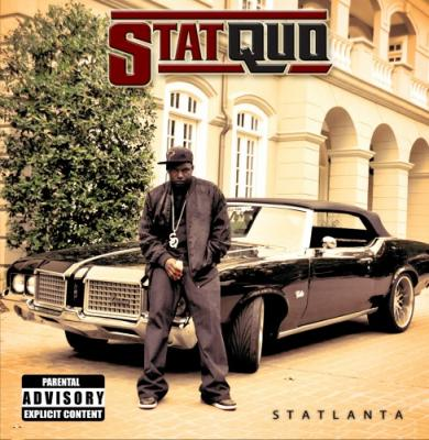 Stat Quo Welcome Back (feat. Marsha Ambrosius)