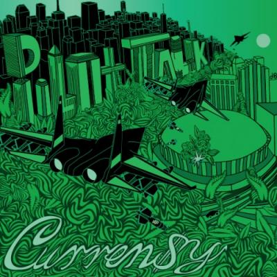 Curren$y Ft. Big K.R.I.T.  Smoke DZA #8211; Skybourne [prod. by Ski Beatz]