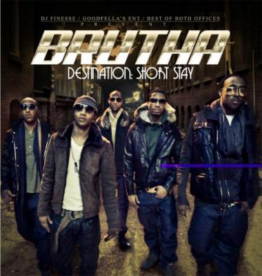 Brutha- Freek'N You [Tags]