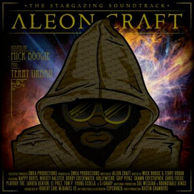 Aleon Craft ft. Nappy Roots #8211; A Different World