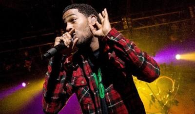 Kid Cudi Erase Me (feat. Kanye West) [CDQ]