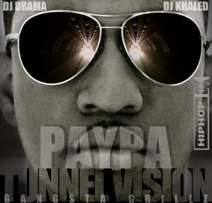 Paypa Ft. Menace  X.O.#8211; Frankenstein (No DJ)