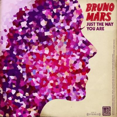 Bruno Mars #8211; Just The Way You Are