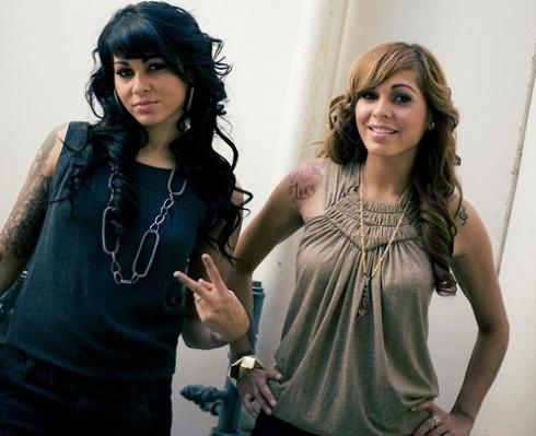 Nina Sky- The Other Side (prod. DJ Yonny)