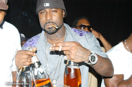 Young Buck #8211; Early (prod. by Paramount Beats)
