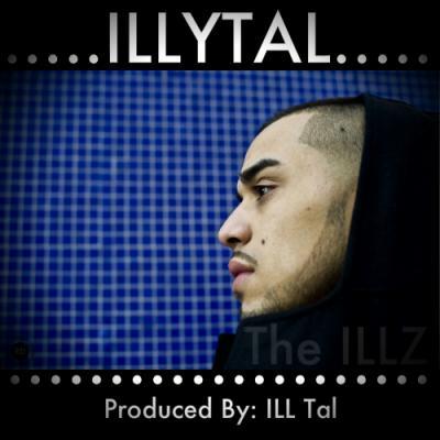 The ILLZ #8211; ILLYTAL (prod. by ILL Tal)