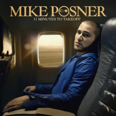 Mike Posner- Please Don't Go [CDQ]