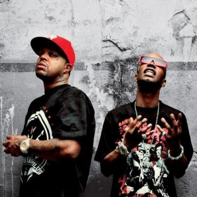 Three 6 Mafia #8211; Never Too Much Money (Ft. Gucci Mane  Project Pat)